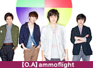 【O.A】ammoflight